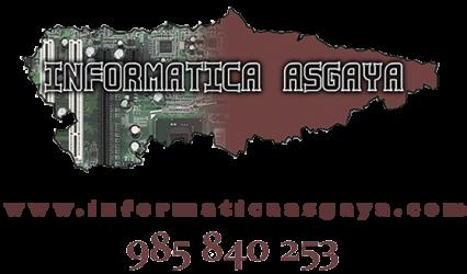 Informatica Asgaya – Asturias